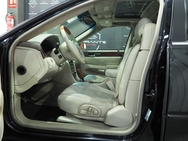 Cadillac Seville 1999