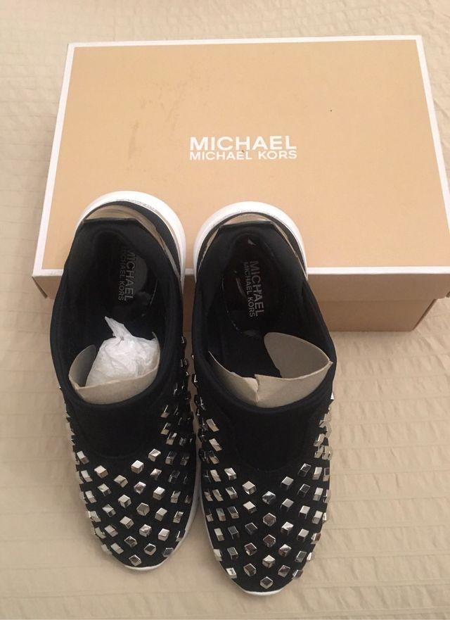 Michael Kors zapatillas T40