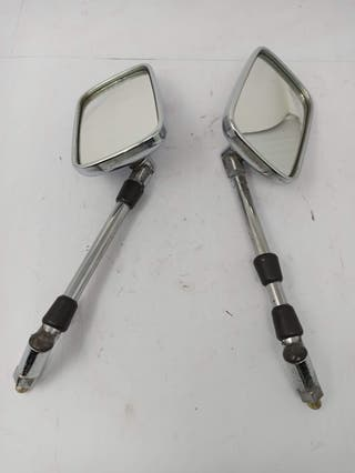 Retrovisores Suzuki Burgman 250 y 400