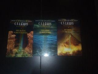 Trilogía Cósmica - C. S. Lewis