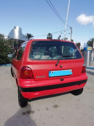 Renault Twingo 1997
