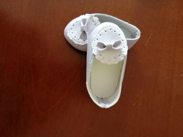 zapatos para muñeca animator