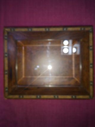 caja vitrina