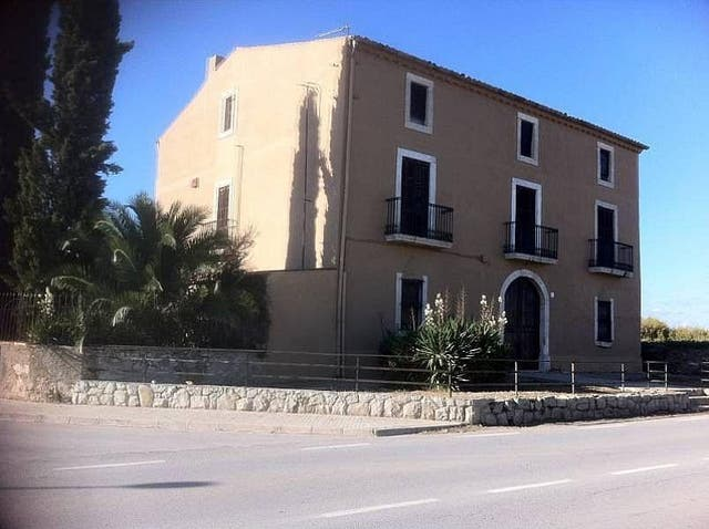 Masía en venta en Sant Cugat Sesgarrigues
