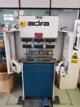 PLEGADORA CNC ADIRA 16 Tn