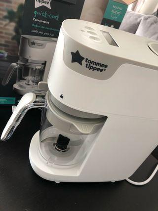 Robot cocina al vapor SIN ESTRENAR
