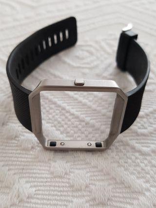 Fitbit blaze, correas y marcos