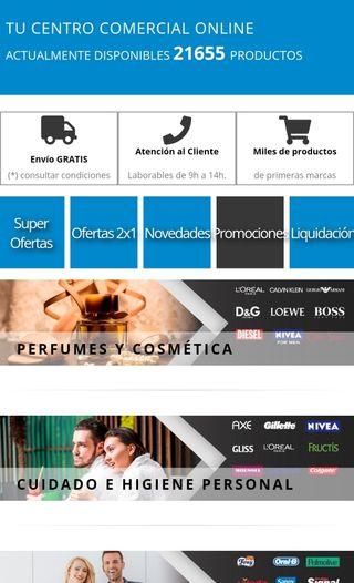 Traspaso de tienda online, stock en proveedores