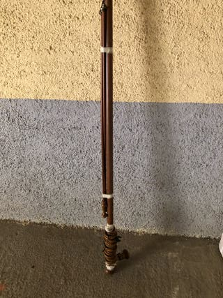 Barra Cortina 210cm