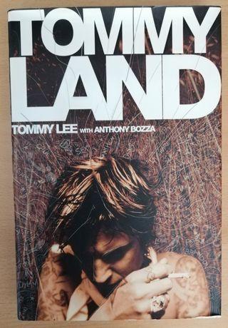 Libro Tommyland