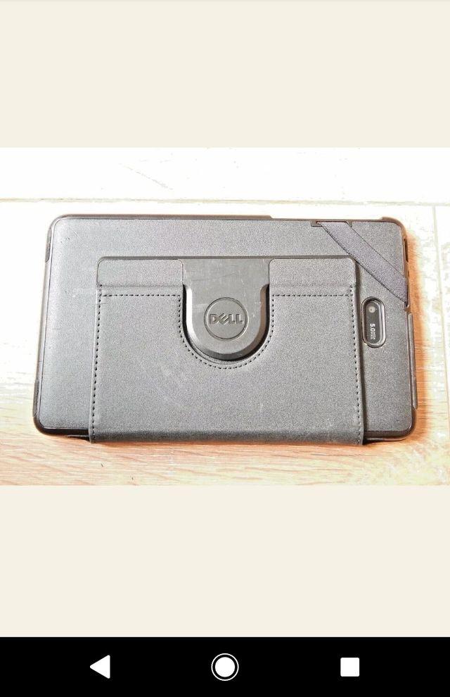 brand new dell tablet