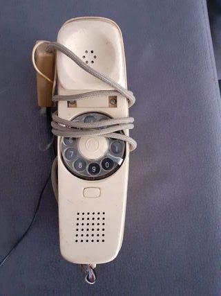 teléfono de pruebas antiguo