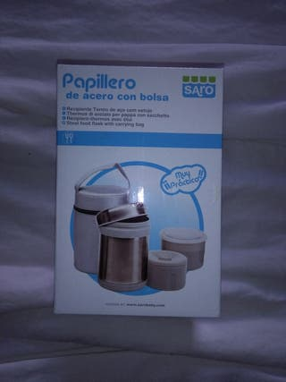 papillero saro