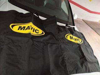 "Bolsas de ruedas Mavic MTB 29"""