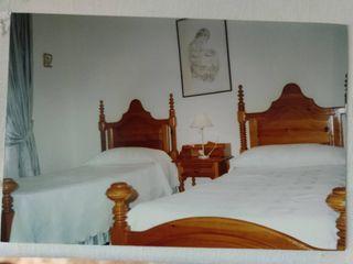 Cabeceros de cama provenzal