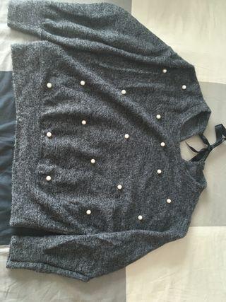 Jersey perlas
