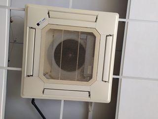 Aire acondicionado de uso profesional