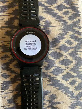 Reloj Garmin Forerunner 225