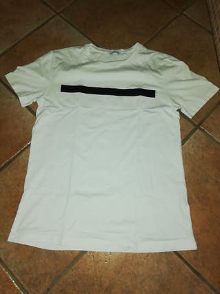 camiseta antony morato talla m hombre