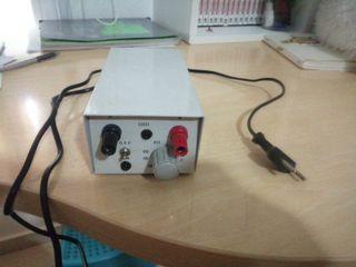 Potenciador de mezcla de alta potencia.