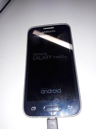 Movil Samsung Galaxy Trend 2