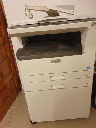 fotocopiadora escaner