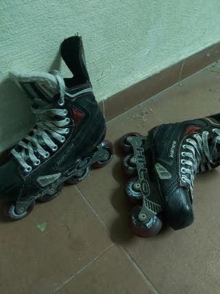 patines de Hockey