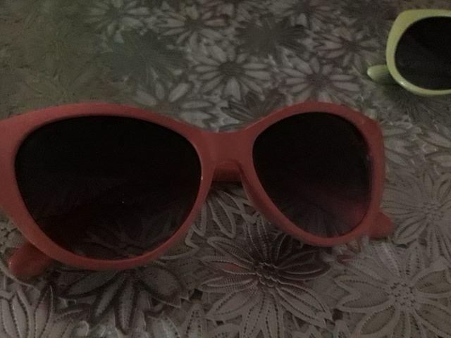 gafa de sol fashion