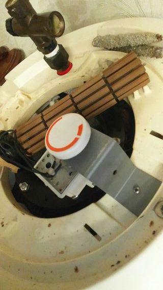 Despiece Termo Electrico Gabarron 100 L