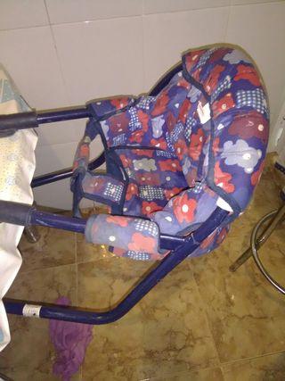 sillón portátil para mesa