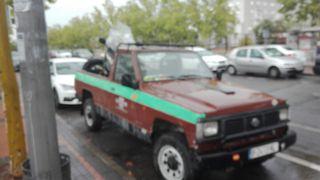 Nissan Pick-up 1992