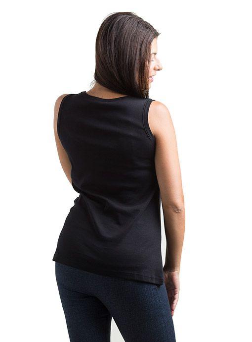 Camiseta interior lactancia talla XL