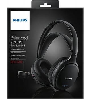 auriculares philips inalambricos