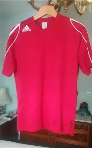 Camiseta de Adidas Talla L