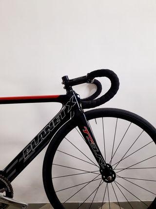 Bicicleta de pista Planet X T.O.R.