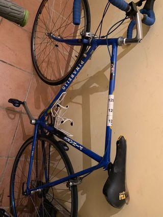 Bici Pinarello años 90