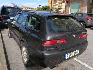 Alfa Romeo 156 2005