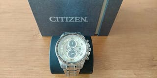 Citizen Eco-Drive Super Titanium