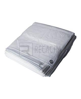 Toldo impermeable reforzado 150 g/m²