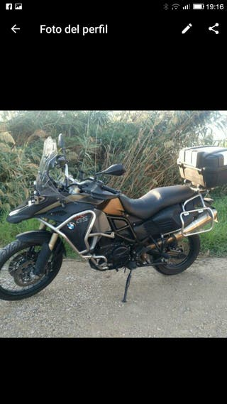 cambio moto x moto