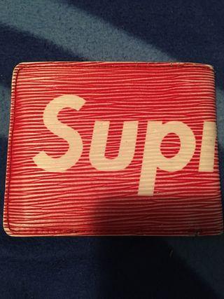 cartera supreme