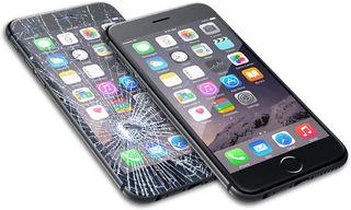 Reparar Pantalla iPhone 7 plus