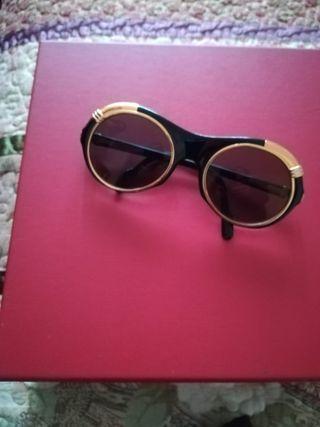 Gafas del sol vintage Cartier Lunette Diablo