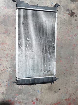 radiador astra gsi 16v