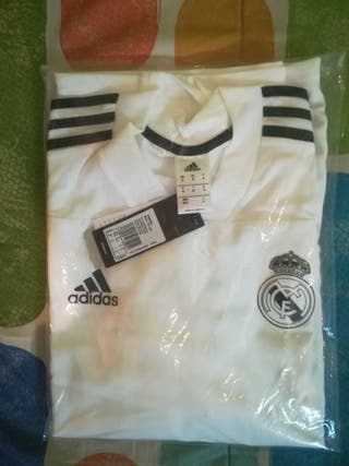 "Sudadera ""M"" Real Madrid"