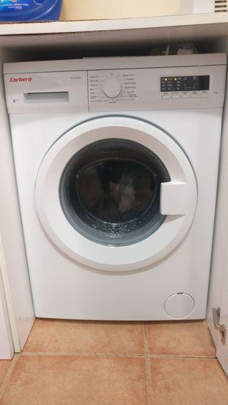 rentadora marca Corbero