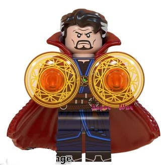 Figura DR STRANGE de END GAME