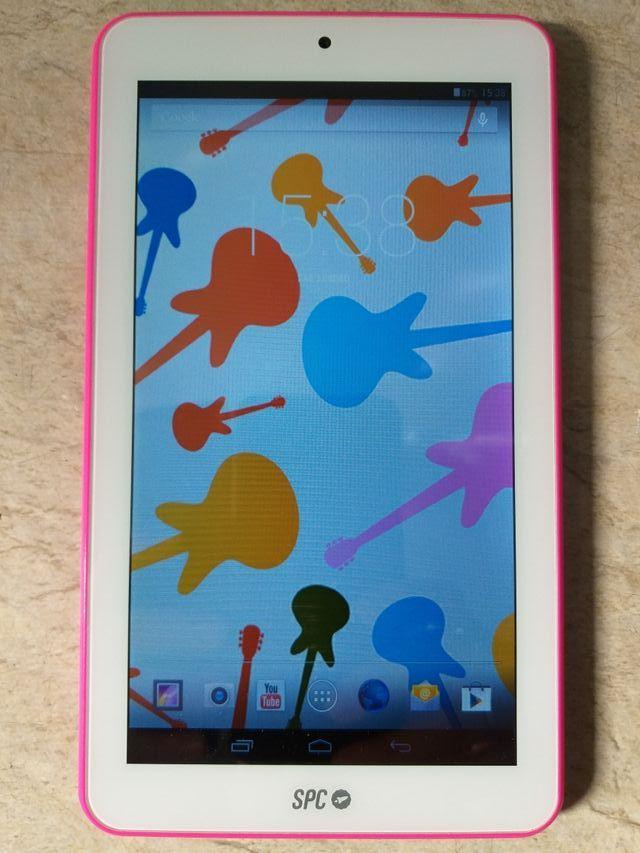 tablet SPC GLEE7