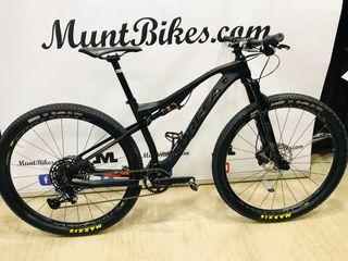 Bicicleta BTT Orbea Oiz M50 29 talla M