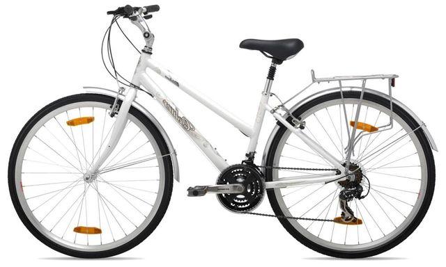 Vendo Bici de paseo mujer Coluer Belladonna
